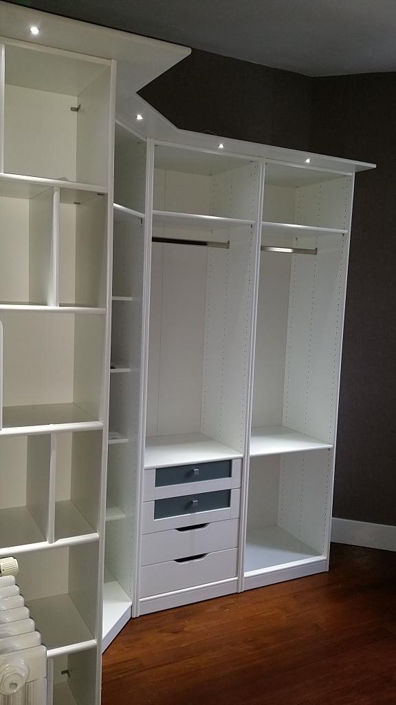 am nagement d 39 int rieur. Black Bedroom Furniture Sets. Home Design Ideas